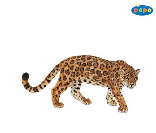 PAPO 50094 Jaguar 12 cm Animaux Sauvages