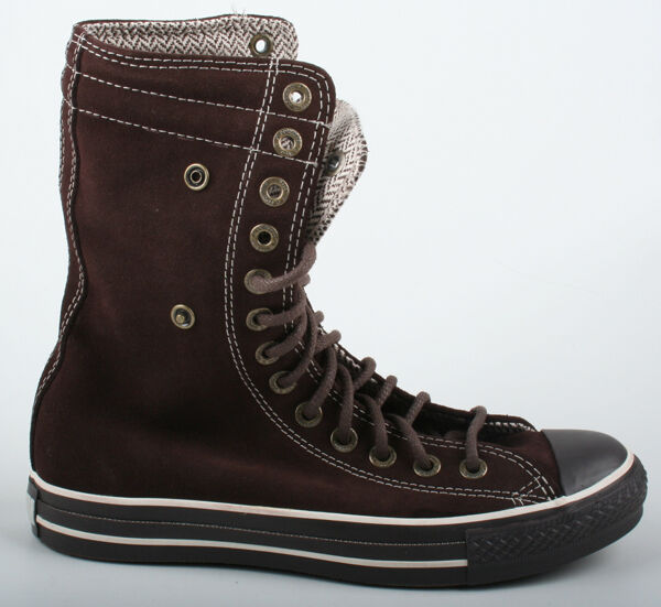 Converse zapatos dainty CT dainty zapatos Ox 532360c chocolate b99242