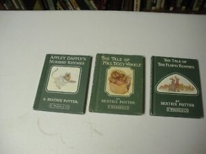 Beatrix-Potter-The-tale-Of-Mrs-Tiggy-Winkle-The-Tale-Of-Flopsy-Bunnies-Appley-D
