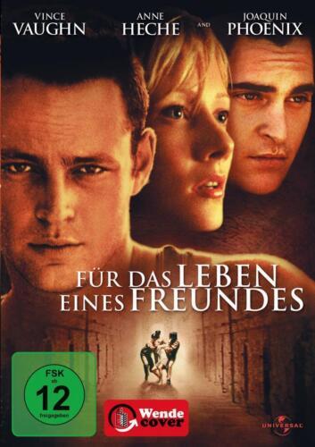 1 von 1 - DVD - FÜR DAS LEBEN EINES FREUNDES Neuwertig