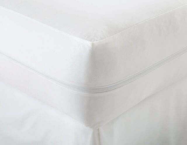 Kennedy Home S Mattress Protector Zippered King For Sale Ebay