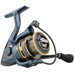 Best Spinning Reel 2020.Details About 2020 Pflueger President Spinning Reel Pressp30x New In Box