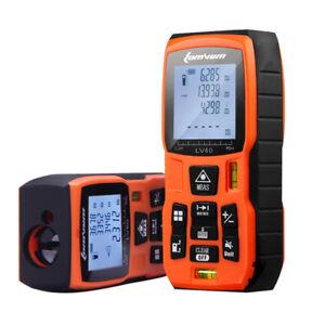40m-120m Digital Laser Distance Meter Doseuse Zone Volume Télémètre Mesure-afficher Le Titre D'origine