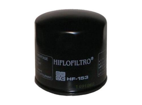 Sport 1986 à 1990 HF153 Filtre à huile pour DUCATI 750 Paso