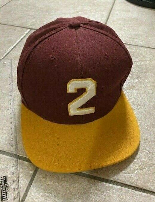 BASECAP CAP NBA2K18 wie Neu Schildmütze