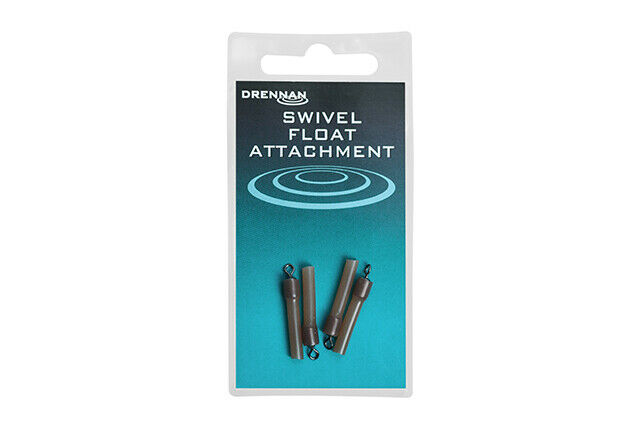 Drennan Swivel Float Attachments  (5055394222564)