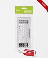 Cricut Universal Keypad Overlay For Cartridge Expression Machines,
