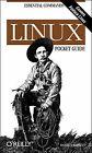 Linux Pocket Guide by Daniel Barrett (Paperback, 2004)