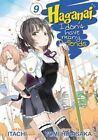 Haganai: I Don't Have Many Friends: Volume 9 by Yomi Hirasaka (Paperback, 2014)