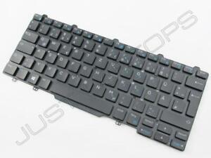 Neuf-Original-Dell-0VYN3M-VYN3M-Allemand-Allemand-Retroeclaire-Clavier-Tastatur