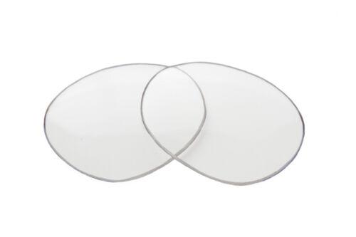 Remplacement SFx Paire De Lunettes Lentilles Pour Maui Jim Sweet Leilani STG-BG MJ722-53 mm