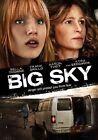 Big Sky (2015 Region 1 DVD New)