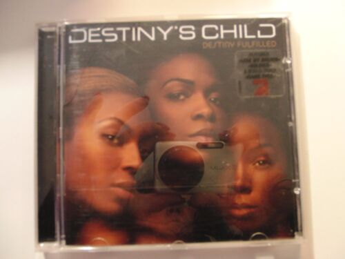 1 von 1 - Destiny Fulfilled von Destiny's Child (2004)