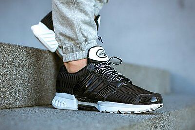 e2078c489fa3 Mens Adidas Climacool 1 Clima Cool Running Sneakers New, Black ...