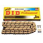 D.I.D - 520NZ-116 LINK - 520 NZ Super Non O-Ring Chain, 116 Links