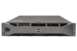 Dell-PowerVault-NX3000-NAS-Server-2X-Six-Core-Xeon-X5650-144Gb-6-X-2Tb-SAS