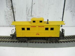 Ho Scale Athearn Santa Fe Caboose Atsf 999005 Santa Fe Used Caboose Model Train