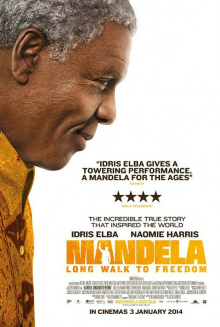 Long Walk to Freedom, Nelson Mandela, Titel: Long Walk to…