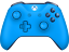 Microsoft-Xbox-One-Original-Wireless-Controller-Blau-Windows-10-kompatibel Indexbild 1