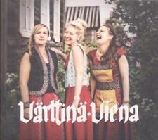 Värttinä - Viena - CD