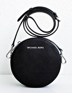 Michael-Kors-tasche-umhaengetasche-ciara-canteen-crossbody-black-neu