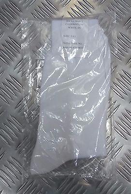 Genossenschaft Genuine British Military Tri Service Physical Training Socks - All Sizes - New