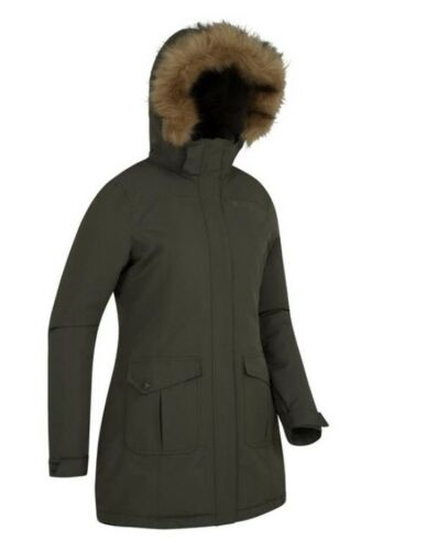 119 Womens £ Jacket 99 Padded Long 18 Mountain S224 Warehouse Rrp Size Tarka qHPW41