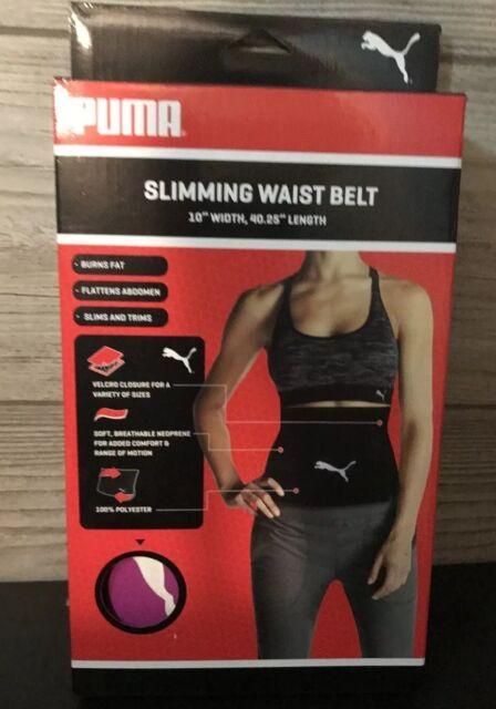 PUMA Belt Waist Trimmer Men Women