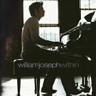 Within by William Joseph (CD, Aug-2004, 143 Records)
