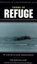 Terms of Refuge: The Indochinese Exodus and the International Response Politics