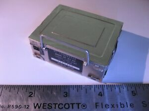 MAP2-083-RF-Unit-Converter-Modulator-TV-Module-A3-A3-Japan-CH3-4-USED-Pull