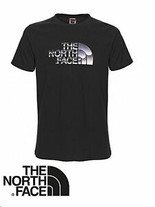 The-North-Face-Men-S-S-Easy-Tee-T-Shirt-Short-Sleeve-Shirt-Short-Sleeve-Leisure