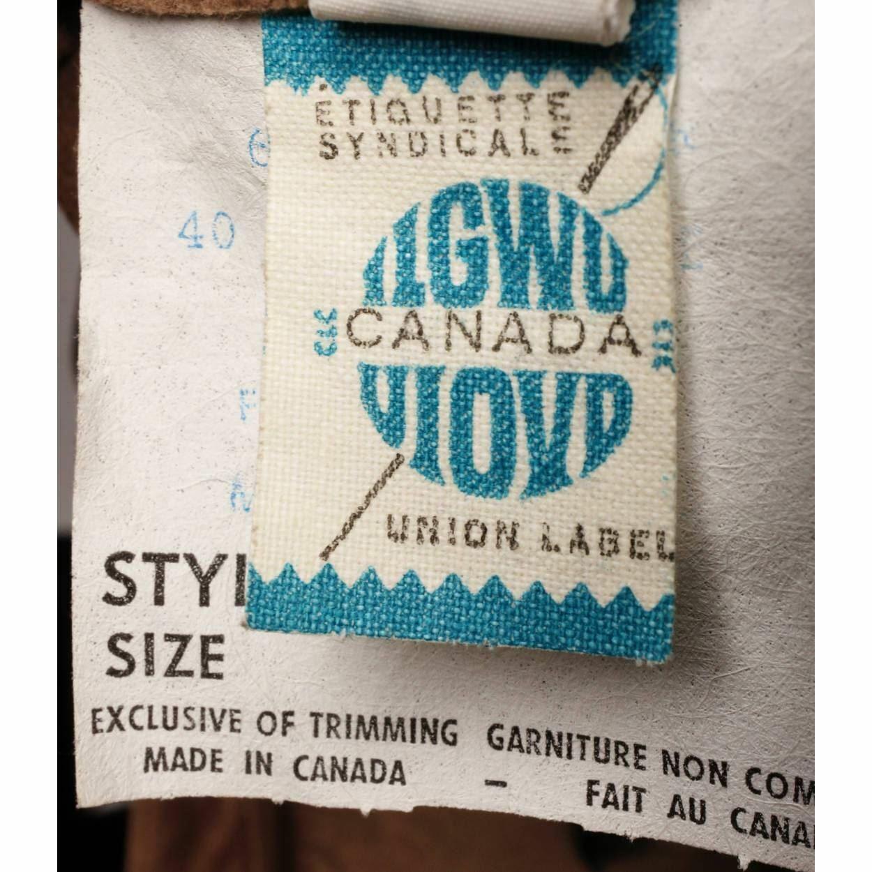Vintage 1970s Halston Ultrasuede Taupe Maxi Skirt - image 6