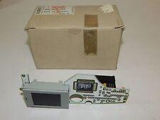 New OEM 1992-1994 Audi 100 Quattro Check Package Indicator Display Window Screen