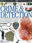 Crime and Detection by Brian Lane (Hardback, 1998)