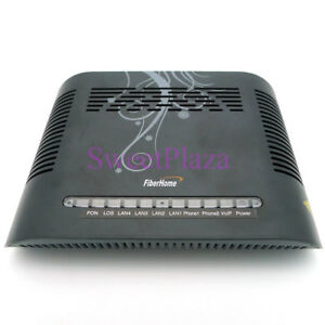 Details about SC/APC port FiberHome Gpon optical network terminal AN5506-04  B5G 4GE+2POTS, SIP