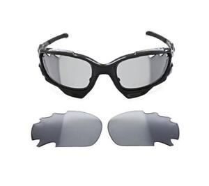 744b1ad030 Image is loading NEW-PHOTOCHROMIC-REPLACEMNT-LENS-FOR-OAKLEY-JAWBONE-RACING-