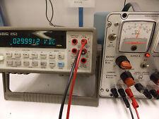Power Designs Inc Twin Power Supply Model Tw5005