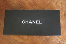 Authentic Chanel Gift Box Empty Only Gants Gloves