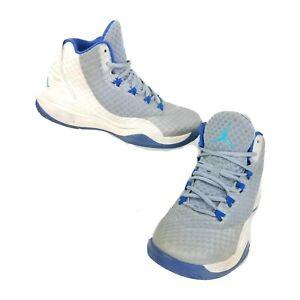 Nike Jordan Super Fly 3 Shoes Kids Size