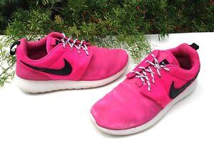 Nike Roshe Lace Up Athletic Shoes for Women | eBay