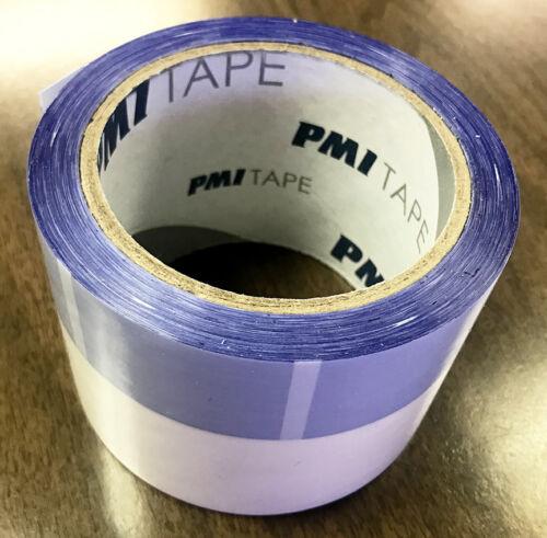 """PMI 3/"""" Splitliner Frame Tape 4 Rolls #21003"""