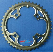 44T 104 BCD Bike MTB Bicycle Chain Ring Chainring For SHIMANO & 9-speed Crankset