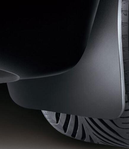 Alfa Romeo 159 par Trasero mudflaps Barro Flaps Nuevo Y Original 50903093