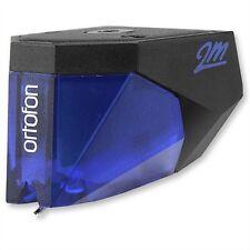 ORTOFON 2M BLUE (Moving Magnet) MM-Tonabnehmersystem MM BLUE cartridge system