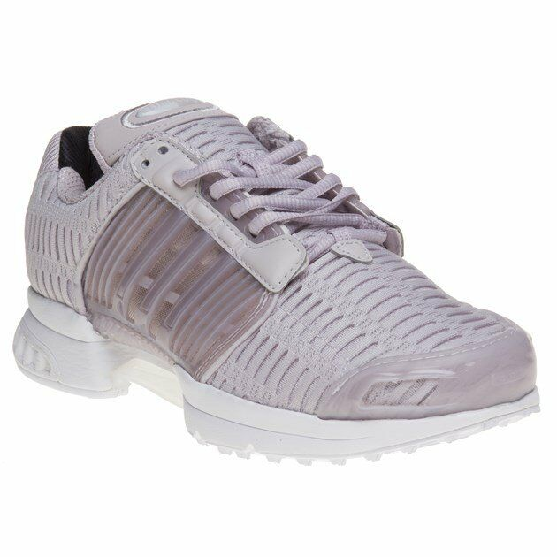 neues womens adidas lila - pink climacool 1 spitze nylon turnschuhe retro - spitze 1 an 1752b2