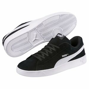 cdab826ad7dc NEW! PUMA MENS COURT BREAKER DERBY RETRO CLASSIC SUEDE SNEAKER SHOE ...