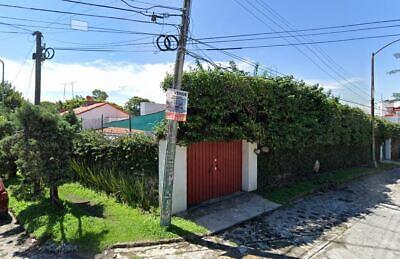 Remato Casa en Vista Hermosa Cuernava Morelos