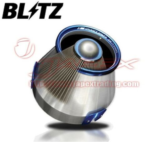 BLITZ Intake Kit Advance Power Air Cleaner for HONDA ODYSSEY RB1RB2 K24A 42121