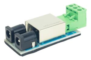 DCC Concepts DCP-SPS12 Cobalt Split Rail Power Supply ...